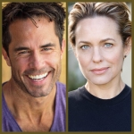Shawn Christian Arianne Zucker