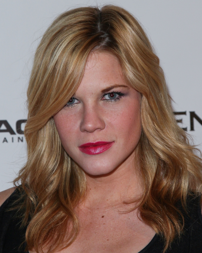 Courtney Hope