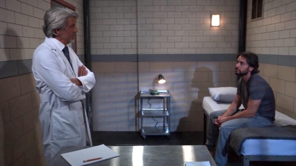 GH Doctor Dante