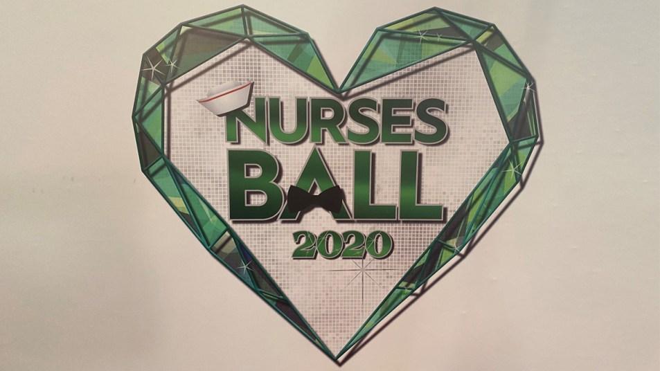 GH Nurses Ball 2020 logo wide