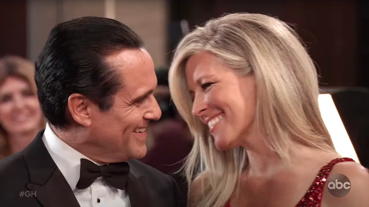 GENERAL HOSPITAL's Hot New Promo Will Make You Feel!