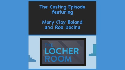 Locher Room Casting Episode