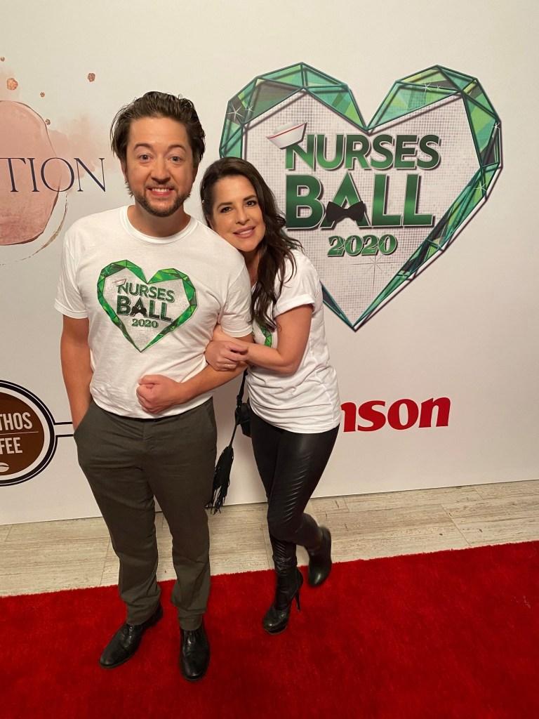 Spinelli Sam Nurses Ball 2020