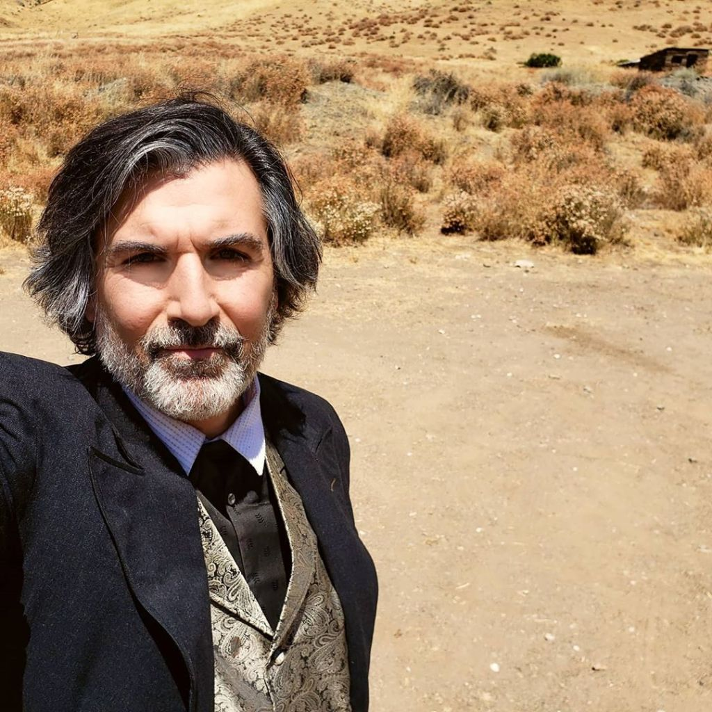 Vincent Irizarry Western 01