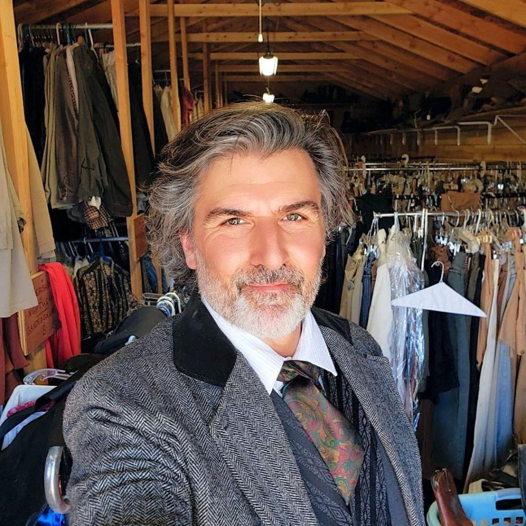 Vincent Irizarry Western 09