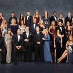 Y&R Cast 2020