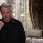 Y&R promo Eric Braeden