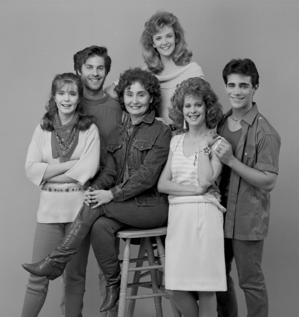 ATWT Snyder Family