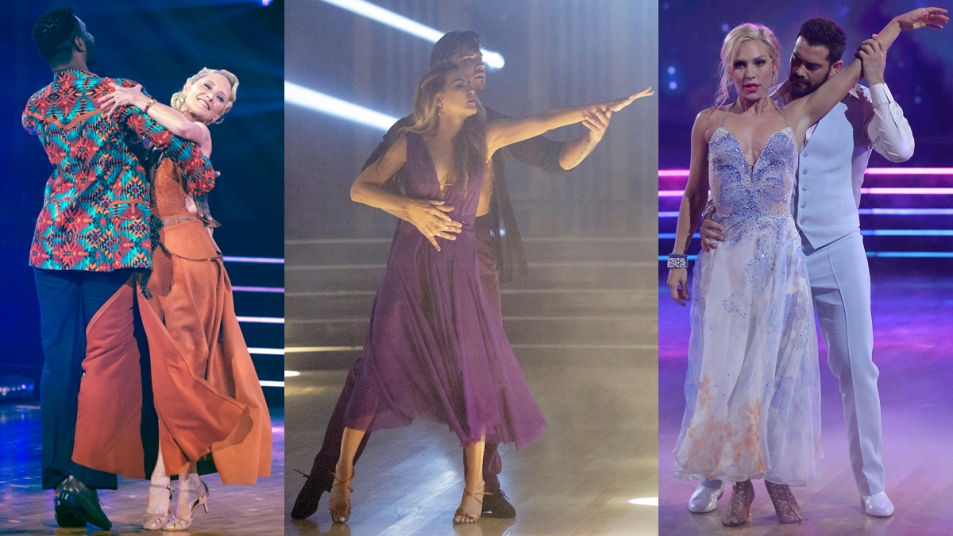 Dancing With the Stars Week 2