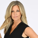 GH Laura Wright hair