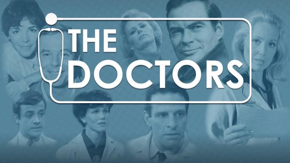 The Doctors Logo