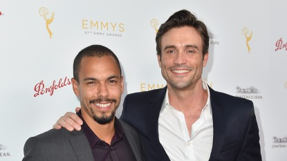 Bryton James Daniel Goddard