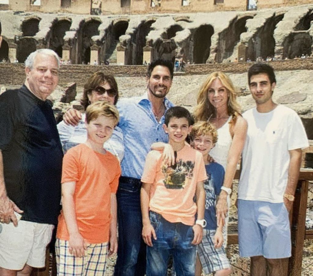Don Diamont Father in law 05