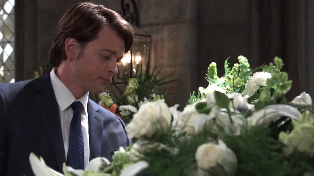 GH Michael Mike's funeral