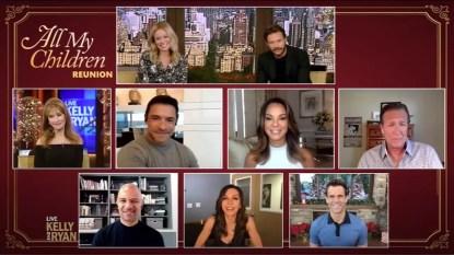 AMC Virtual reunion