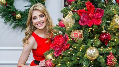 Jen Lilley Christmas