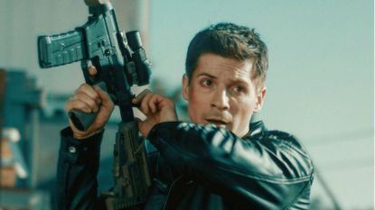 Robert Palmer Watkins movie