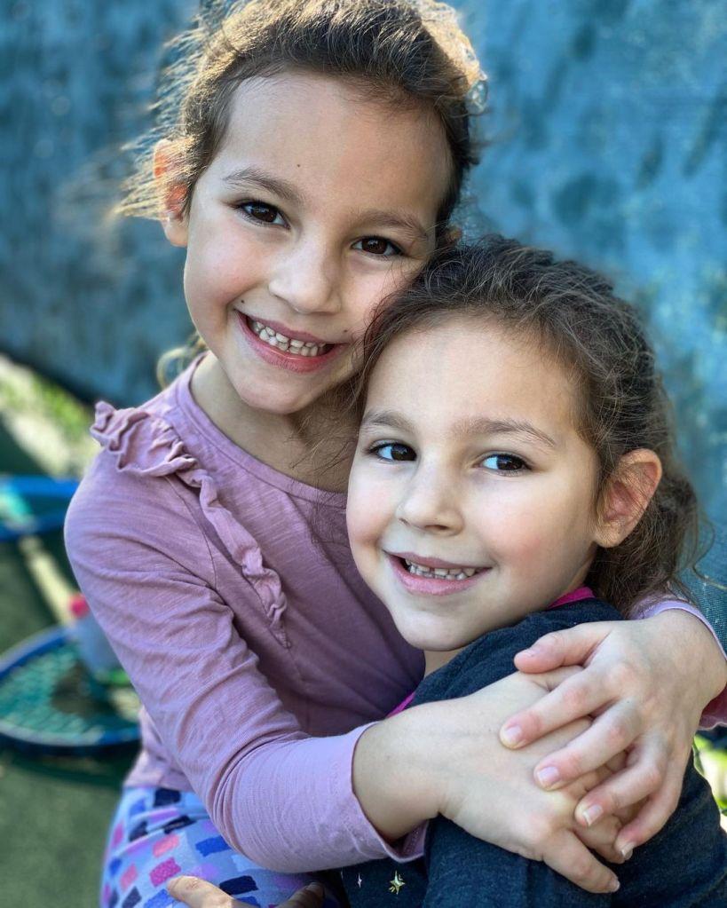 Ava and Grace Scarola 10