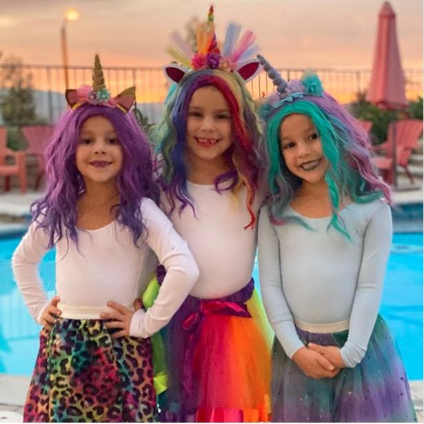 Scarola Twins Halloween 2020