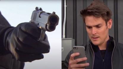 Y&R gun Adam
