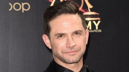 Brandon Barash Emmys