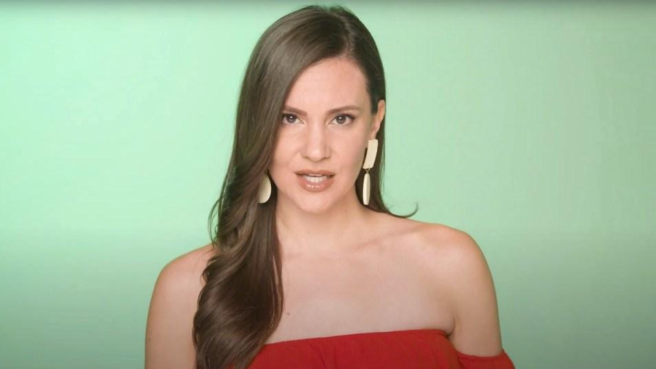 Briana Lane music video