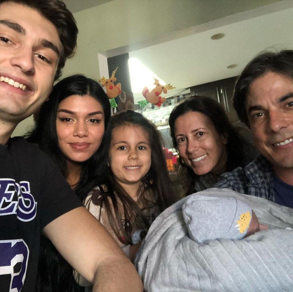 Bryan Dattilo family