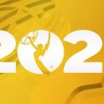 Daytime Emmys 2021 logo