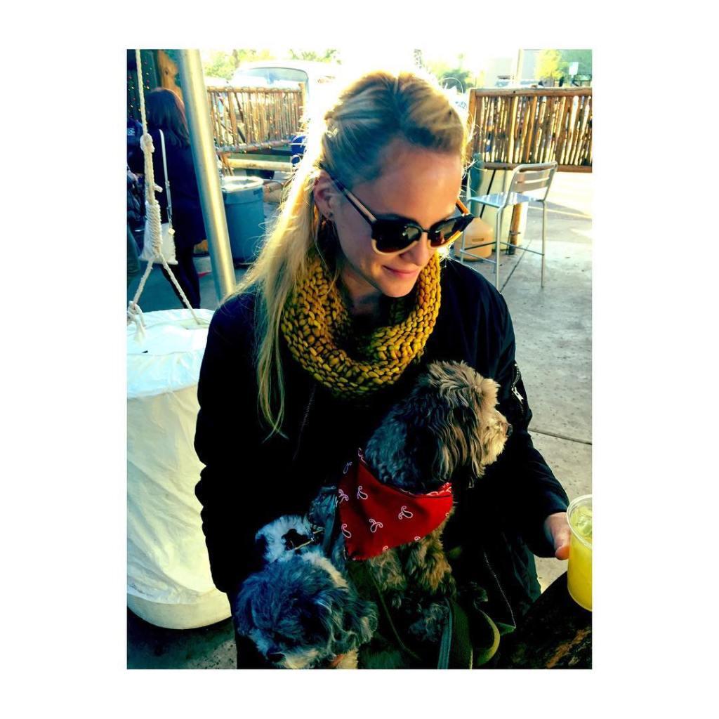 Julie Berman Olive 06
