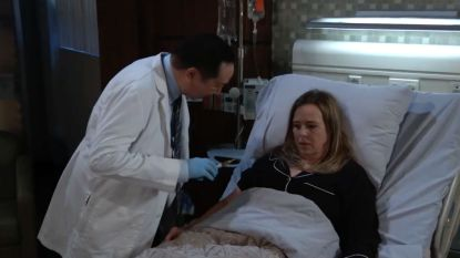 GH episodic Laura Doctor