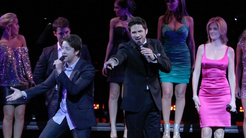 Broadway Cares 2011