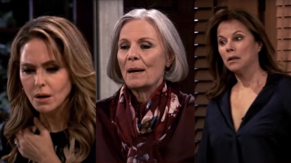 GH Olivia Tracy Alexis