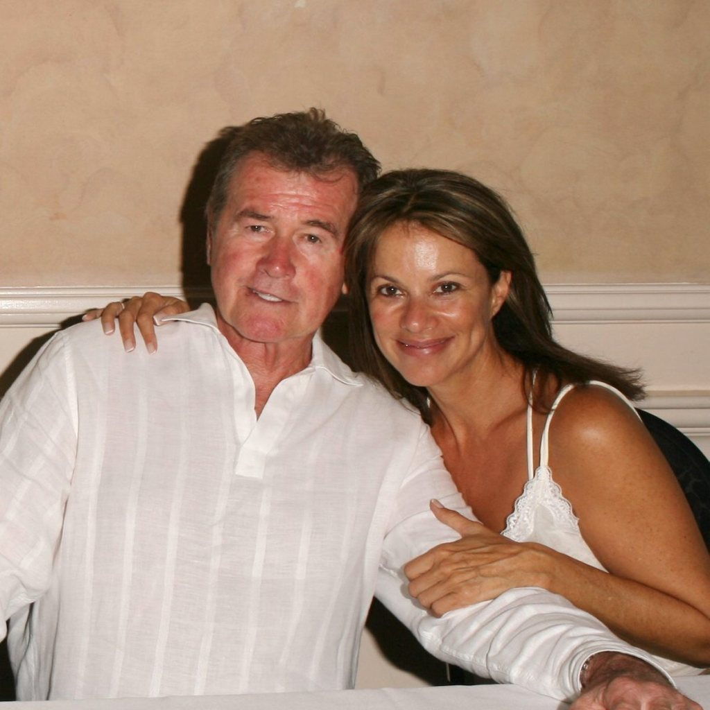 John Reilly Nancy Lee Grahn