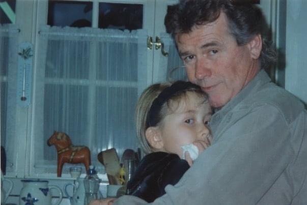 John Reilly Daughter Caitlin