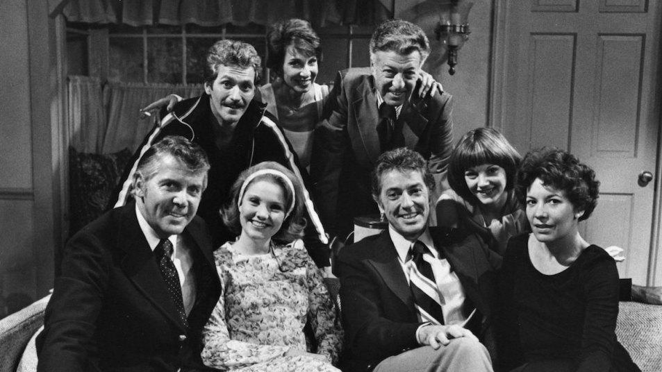 OLTL Cast 1976