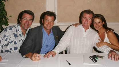 John J York Wally Kurth John Reilly Nancy Lee Grahn