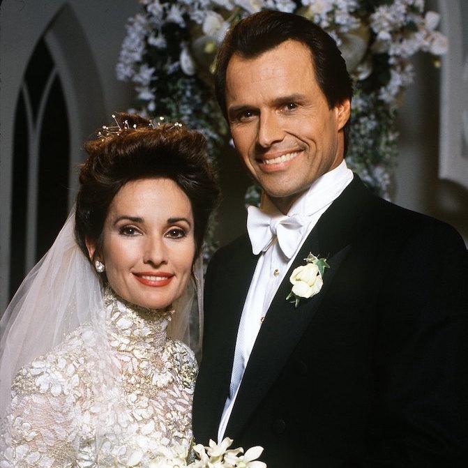 AMC Erica Dimitri Wedding