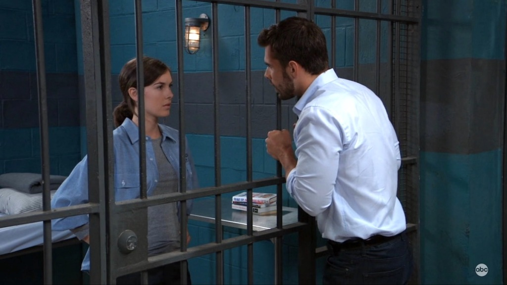 GH Willow Chase Jail