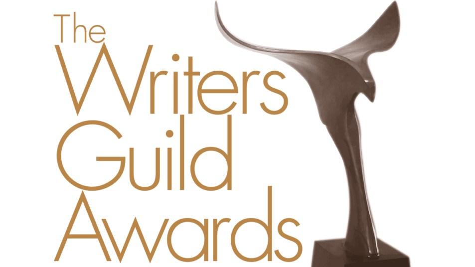 Writers Guild Awards logo