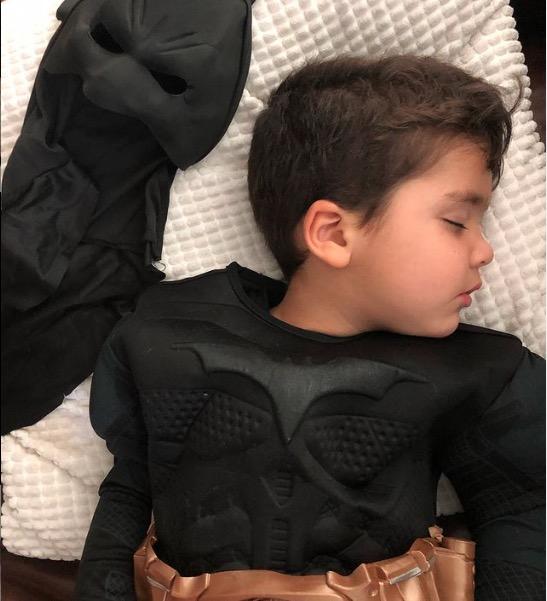 Enzo Fumero Batman