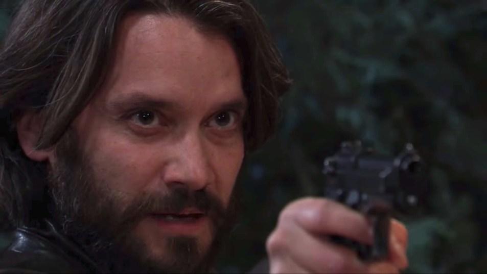 GH Dante gun