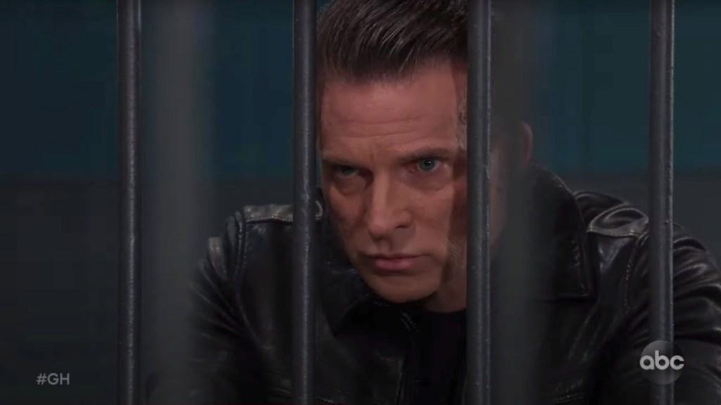 GH Jason Jail