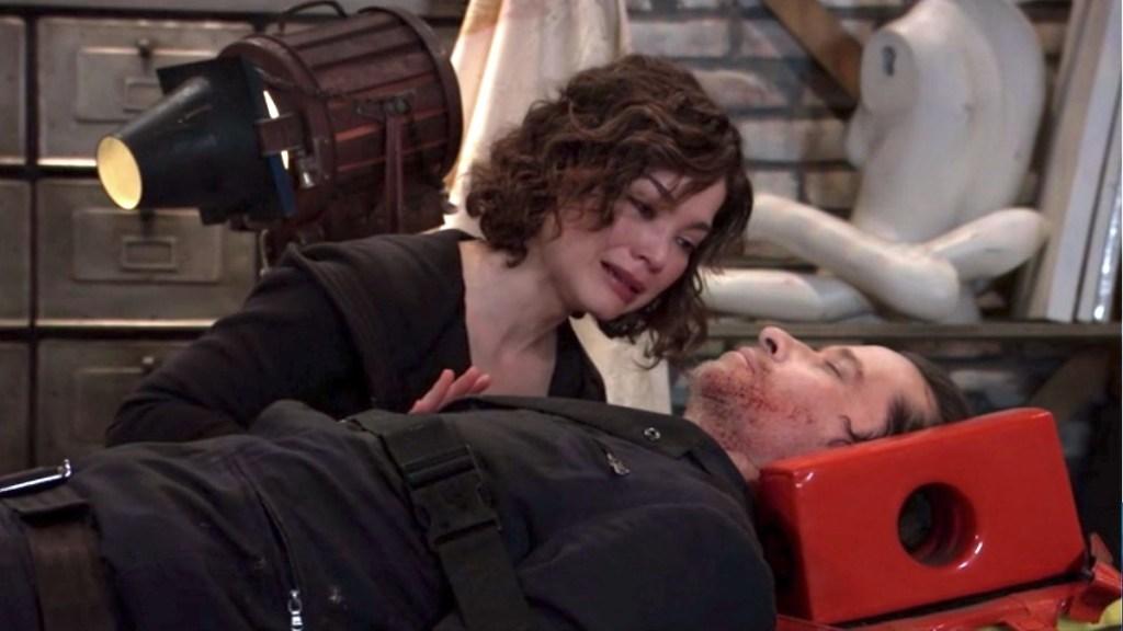 GH Liz dead Franco