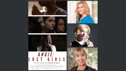 Angie Lost Girls