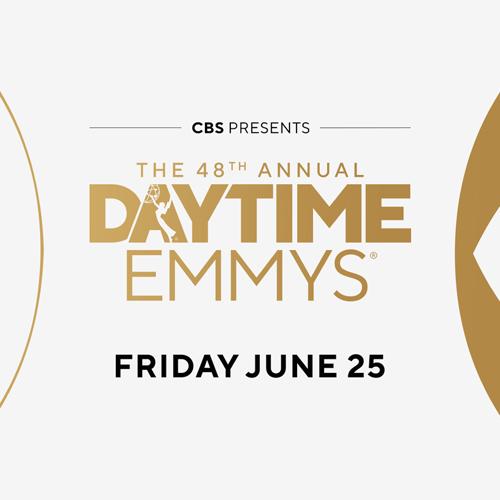 2021 Daytime Emmys CBS