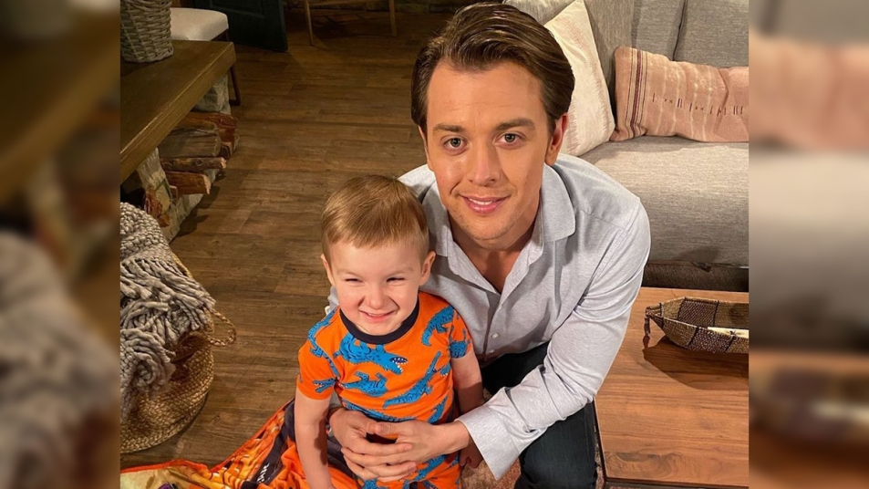 Theo Olson Chad Duell