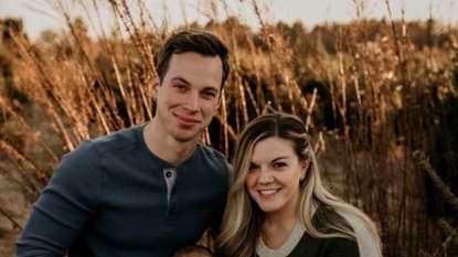 Chris Van Etten wife Samatha