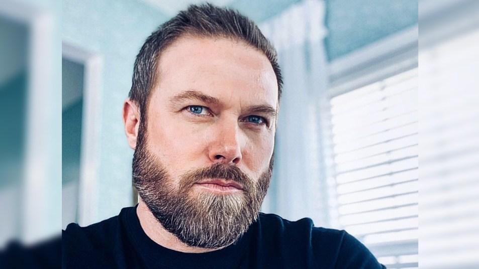 Jacob Young Beard