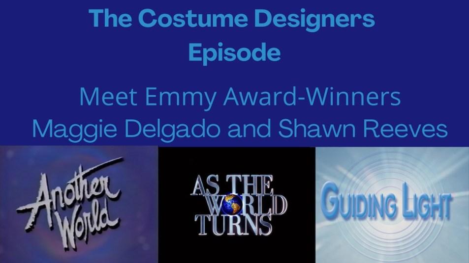 Locher Room Costume Designers