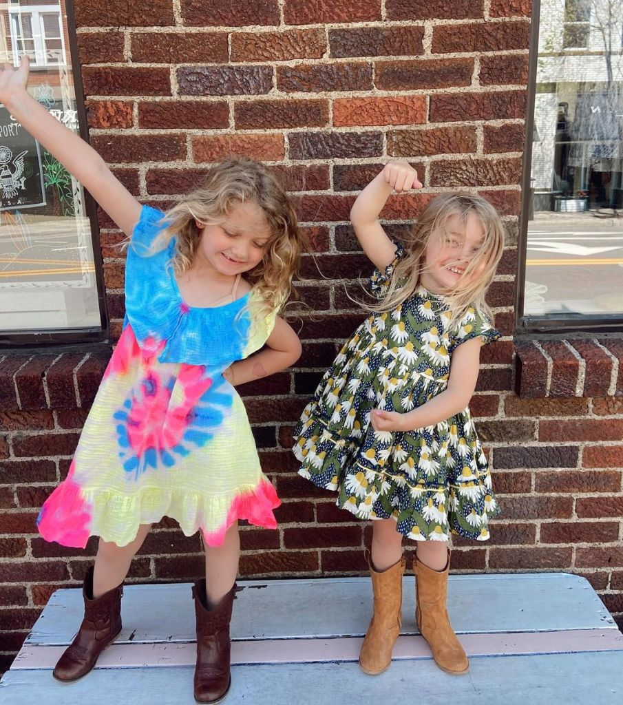 Melissa Ordway daughters